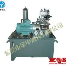 压铸机液压系统定做,东莞液压站设计,小型液压系统配套