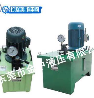 液压系统设计图片/液压系统设计样板图 (4)