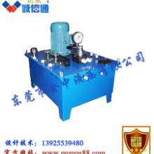 压铸机液压系统定做,液压泵站配套厂家,液压系统设计