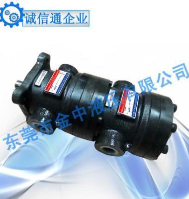 叶片泵图片/叶片泵样板图 (4)