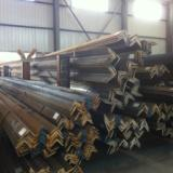 供应低合金Q345DE角钢现货销售