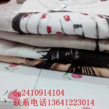 供应棉服毛衣低价清货长袖T恤打底衫图片
