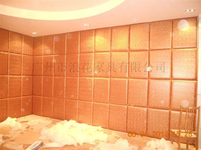 云浮软包定做厂家,新兴墙面软包背景墙厂家,罗定市酒店软包背景墙定做