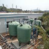 供应污水工厂前置专用A3碳钢机械过滤器广州晨兴过滤器是质量最好首选厂