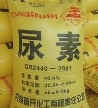 供应用于工农业用的东莞尿素厂家