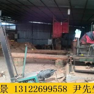 贵州柳桉木加工厂图片
