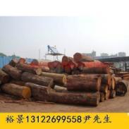 福建山樟木扶手加工厂图片