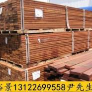 优质巴劳木板材经销商图片