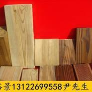 重庆南方松防腐木加工厂图片