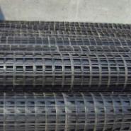 泉州钢塑土工格栅图片