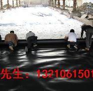 藕池防渗膜生产厂家价格咨询图片