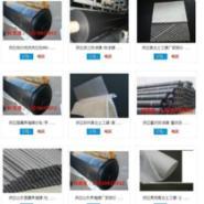 光面HDPE土工膜图片