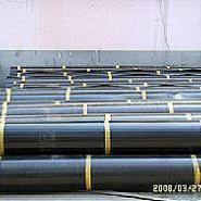 藕池HDPE水产养殖膜图片
