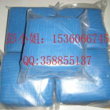 供应蓝网布、防脏蓝布、猪笼布、印刷机耗材图片