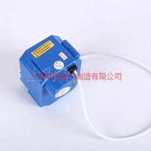 不锈钢电动二通阀电动球阀图片