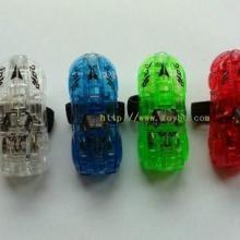 库存玩具,汽车手指灯玩具 闪光玩具 发光玩具称斤批发