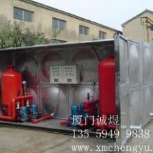 供应厦门箱泵一体化专业服务厂家图片