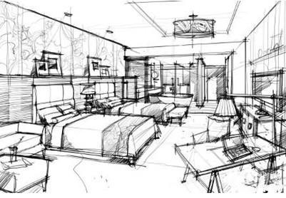 供应徐州学室内手绘效果图设计_零基础学手绘来徐州上元