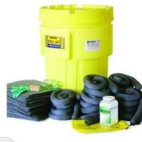 吸液通用型30加仑桶泄漏应急处理
