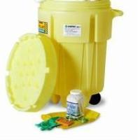 20加仑泄漏处理桶套装1320-YE