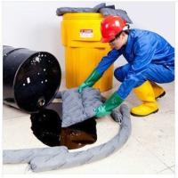 30加仑泄漏应急处理桶套装