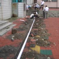 水电安装排污管维修安装