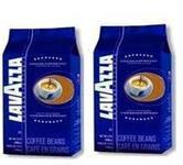 LAVAZZA Cream Aroma 拉瓦萨香浓拼配咖啡豆 咖啡豆