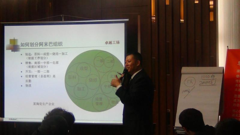 阿米巴经营模式_阿米巴经营管理模式_企业经营管理模式_公司