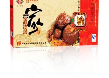 酱菜礼盒设计图片