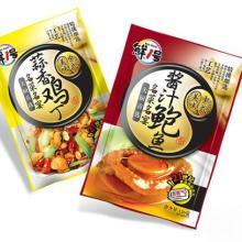 供应调味品、郑州调味品包装设计、调味品包装设计、调味品宣传设计公司图片