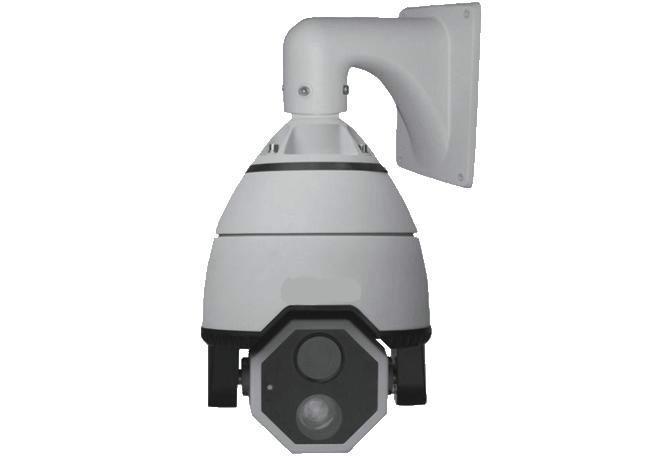 供应网络高清红外智能球型摄像机