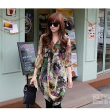 服装工厂日韩女装品牌服饰网店商城代销五证授权加盟批发