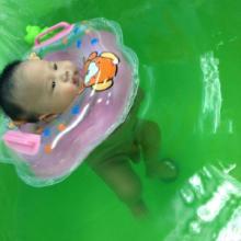 泉州最好的婴幼儿游泳馆