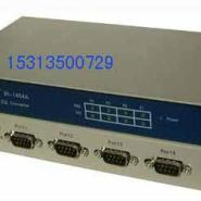 USB转4口RS232/485图片