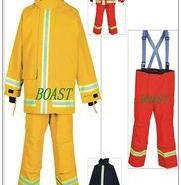 消防服批发图片