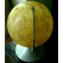 供应复古发光地球仪