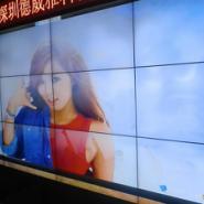 液晶大屏幕拼接墙图片