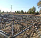 供应河南省网架钢结构工程,网架,钢结构,设计及施工。