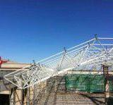 供应驻马店最大的网架钢结构生产企业,网架钢结构设计施工。