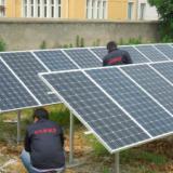 供应家庭太阳能发电