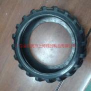优质橡胶车轮环保橡胶车轮耐磨橡胶图片