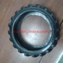 供应优质橡胶车轮环保橡胶车轮耐磨橡胶批发