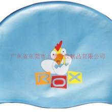 供应硅胶游泳帽子/硅胶游泳帽子批发/硅胶游泳帽子性能辨别图片