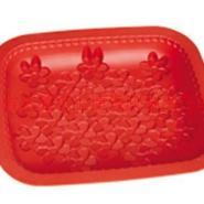 食品级硅胶盘子图片