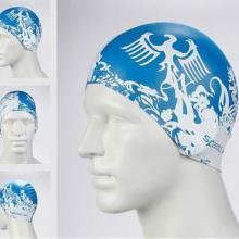 水上用品泳帽硅胶泳帽护具运动护具图片