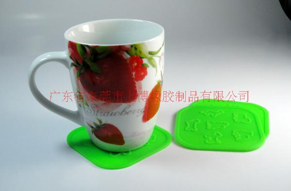 供应硅胶杯垫/汕尾市硅胶杯垫批发/河源市硅胶杯垫生产批发报价