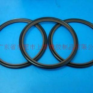 优质O型圈 硅橡胶O型圈厂家火热图片