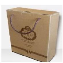 供应茶母山500ML2瓶精致礼盒