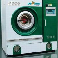 供应全自动环保型干洗机
