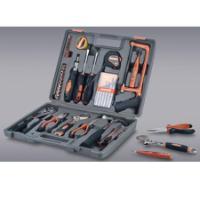 17件家用套装工具组合五金工具